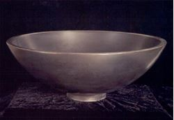 Goliath Bronze Bath Sink