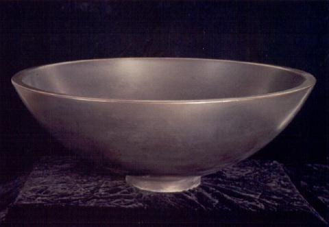 Goliath Bronze Bath Sink