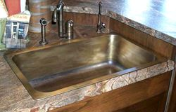 Picture of Kitchen Sink 24