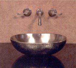 Picture of Grace Bronze Bath Sink