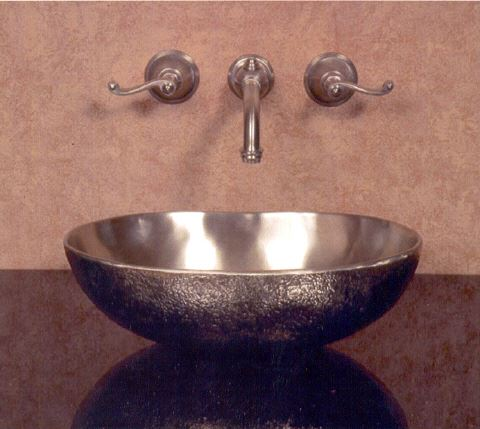 Grace Bronze Bath Sink