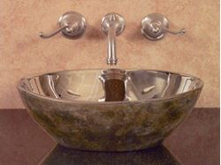 Picture of Serendipity Bronze Bath Sink