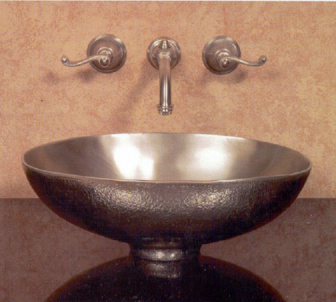 Picture of Tranquility Bronze Bath Sink