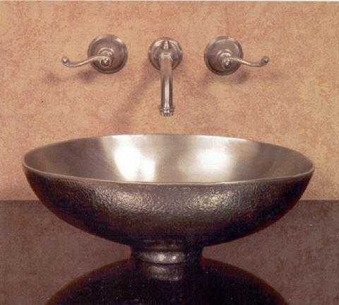 Tranquility Bronze Bath Sink