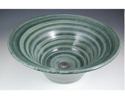 Picture of Liberty Ceramic Vessel Sink