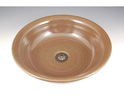 Underhill Ceramic Vessel Sink