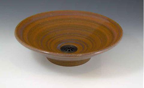 Uptown Ceramic Vessel Sink