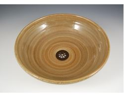 Picture of Delta Ceramic Vessel Sink in Carmel
