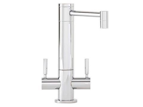 Waterstone Hunley Hot and Cold Filtration Faucet