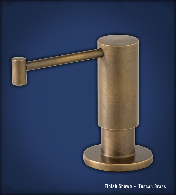 Picture of Waterstone Contemporary Soap Dispenser