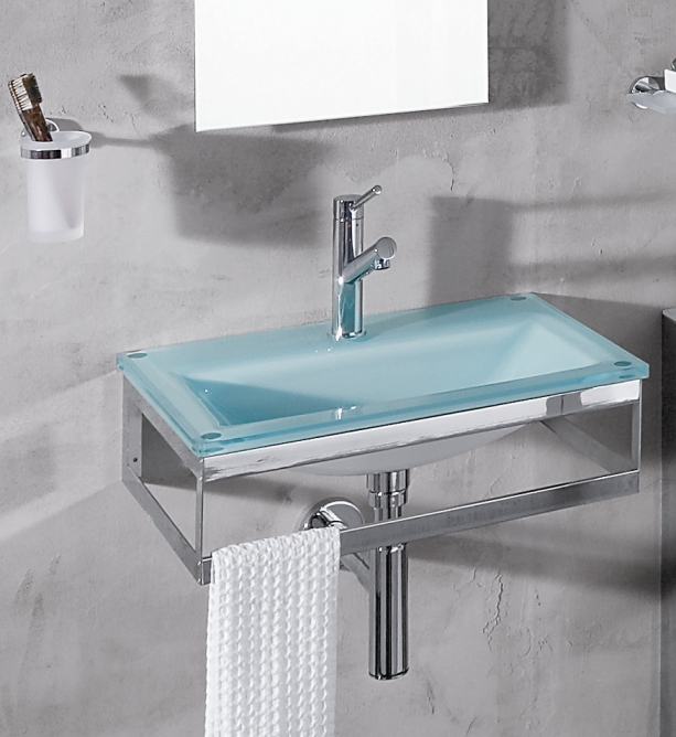 Picture of Pocia 66580 Wall-Mount Sink