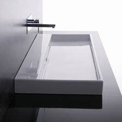 Urban 100 Ceramic Sink