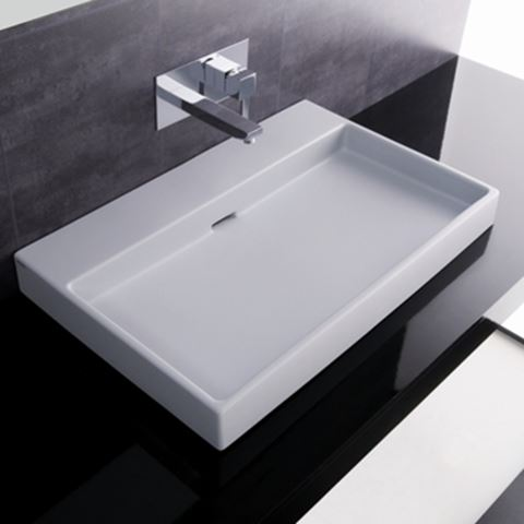 Urban 70 Ceramic Sink