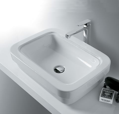 Bissonnet  Evo 58 Italian Ceramic Sink
