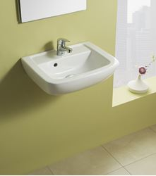 Bissonnet Universal Smart Italian Wall-Mount Sink