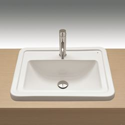 Picture of Bissonnet Universal Noble Italian Drop-In Sink