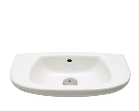 Bissonnet Universal Sena Italian Wall-Mount Sink