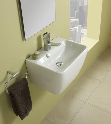Bissonnet Emma 45 Italian Wall-Mount  Sink