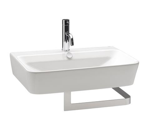 Bissonnet Emma 55 Wall-Mount Italian Ceramic Sink