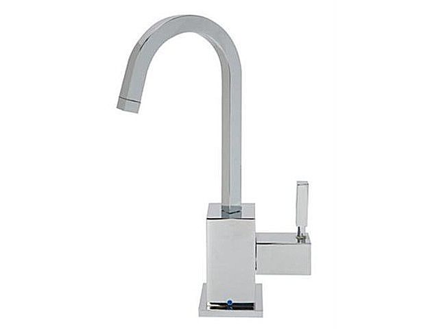 Picture of Little Gourmet Square Design Point-Of-Use Faucet