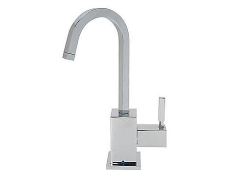 Little Gourmet Square Design Point-Of-Use Faucet