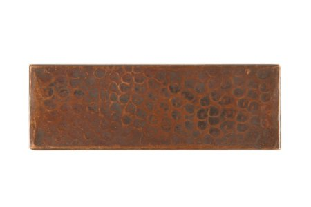 Picture of Copper Liner Tile - Plain Design by SoLuna