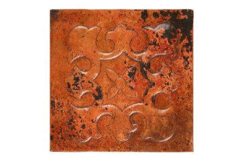 Copper Tile by SoLuna - Medieval