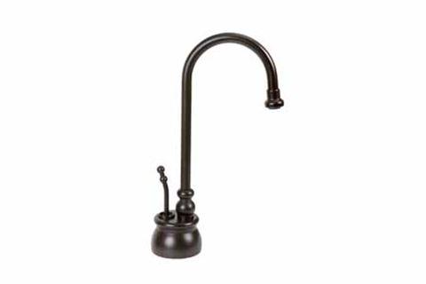 Little Gourmet Gooseneck Instant Hot Water Faucet