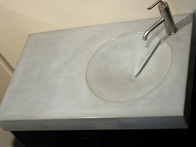 Picture of Fremont Integral Sink