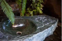 Picture of Jade Vessel Sink