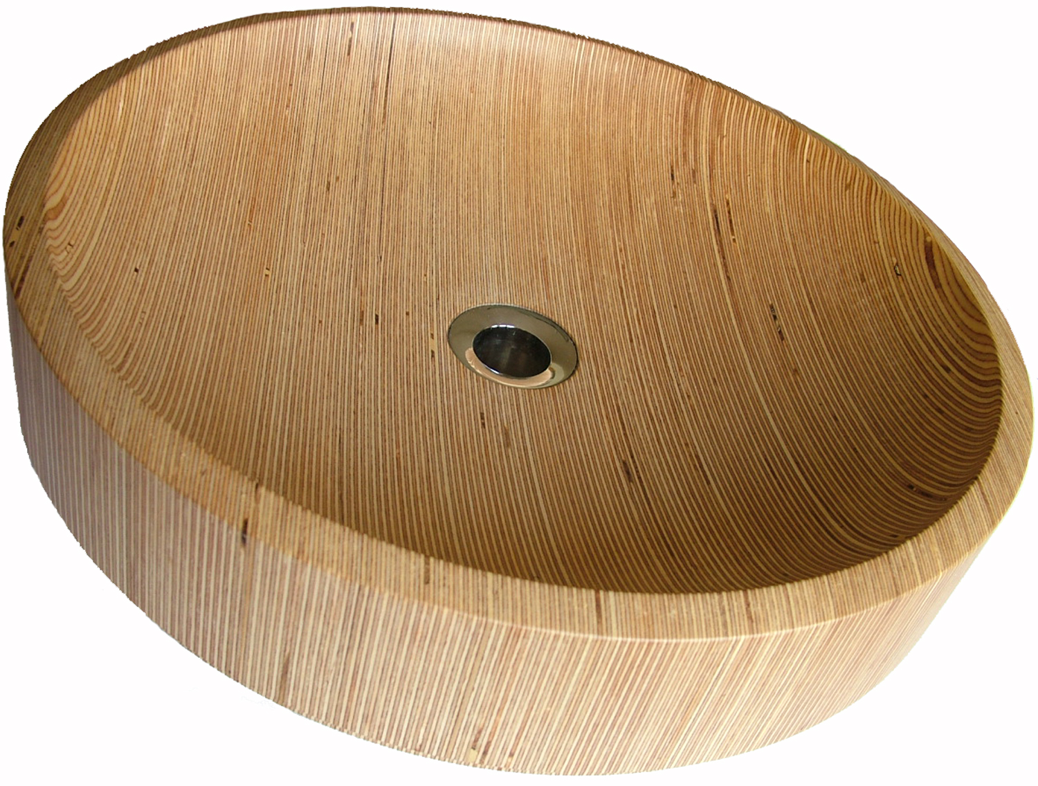Picture of Wooden Sink