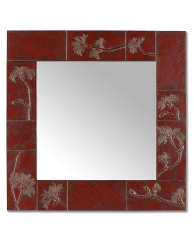 Buckeye Handcrafted Mirror