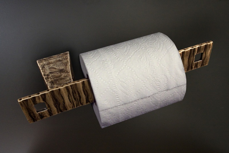 Picture of CIXX Hand Towel or Toilet Paper Bar