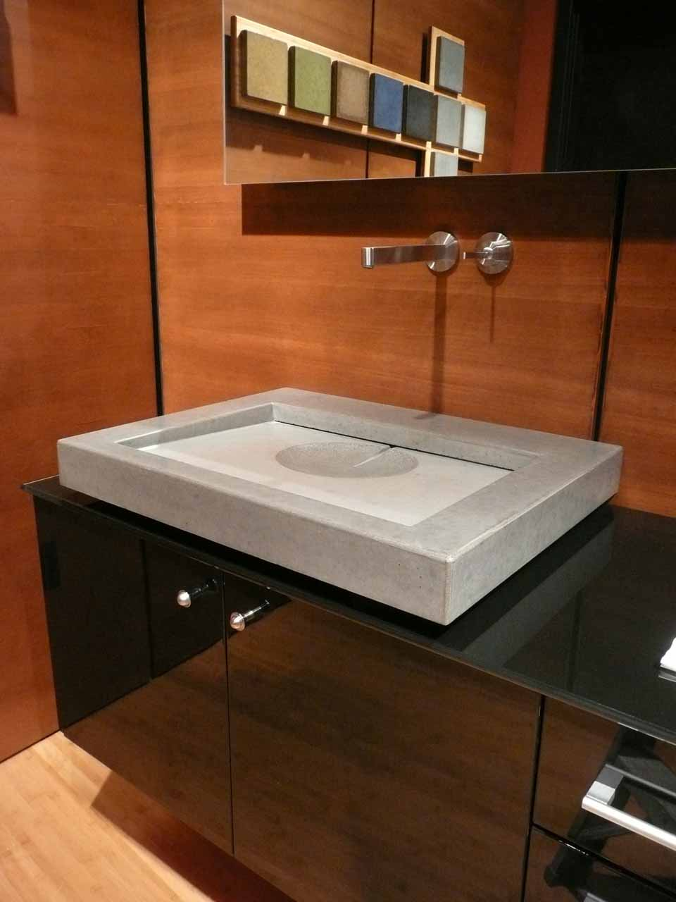 Picture of Bathroom Sink - Notebook Bowl Vessel
