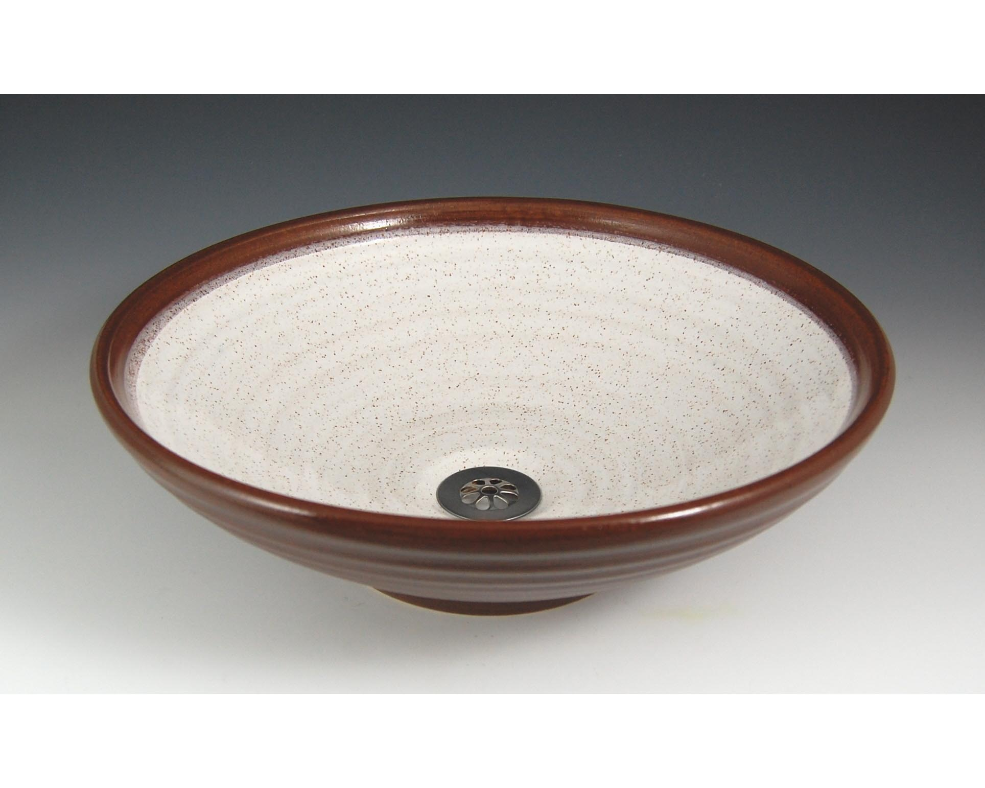 Picture of Sarefire Ceramic Vessel Sink