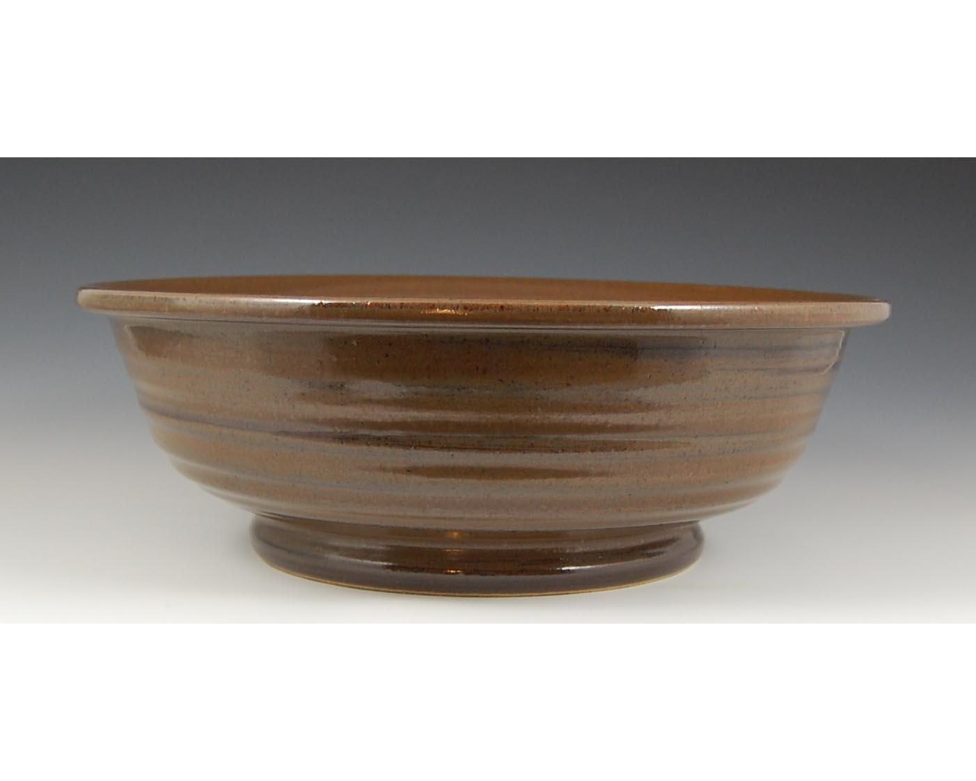 Picture of Underhill Ceramic Vessel Sink