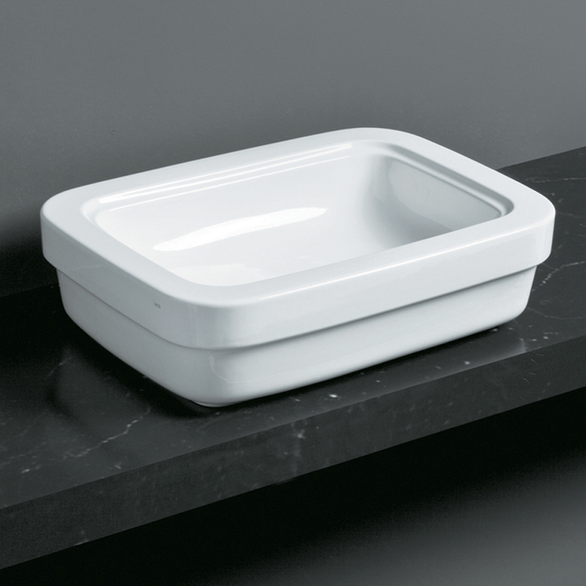 Picture of Bissonnet  Evo 58 Italian Ceramic Sink