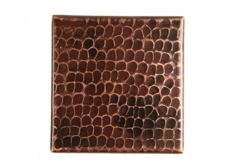 Picture of Copper Tile by SoLuna - Plain