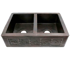 Picture of Copper Farmhouse Sink - Thoth by SoLuna