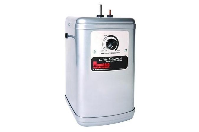 Picture of Little Gourmet Modern Instant Hot Water Dispenser