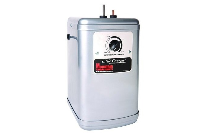 "Picture of ""The Little Gourmet"" Instant Hot Water Dispenser"
