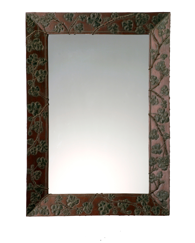 Picture of Rose Geranium Mirror