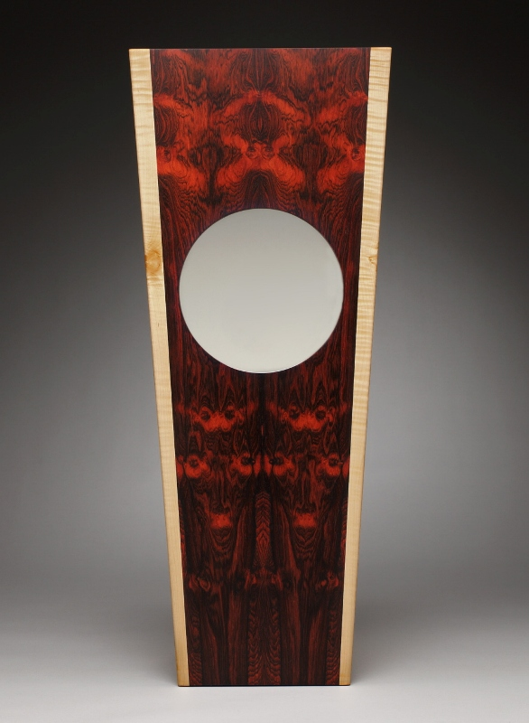 Picture of Rosewood Mirror