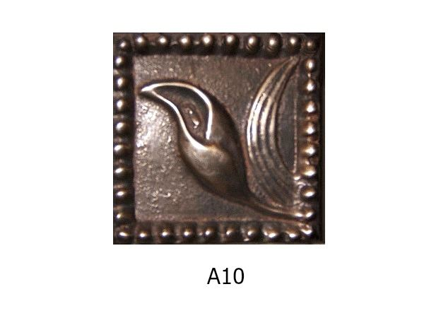 Picture of Bronze Tiles - Small