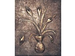 Picture of Calla Lily Mural