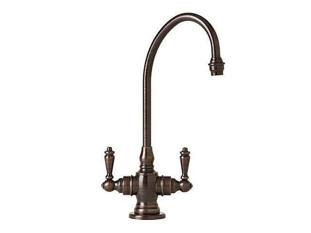 Picture of Waterstone Hampton Bar Faucet - Lever Handles