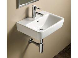 Bissonnet Comprimo 45/50/55 Italian Ceramic Sink