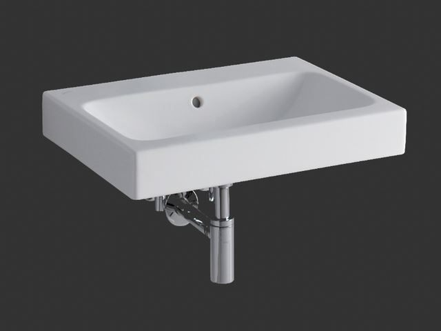 Picture of Bissonnet iCon 60/75/90 Italian Ceramic Sink