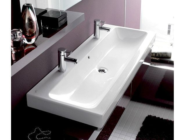 Picture of Bissonnet iCon 120 Italian Ceramic Sink