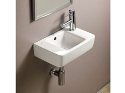 Picture of Bissonnet Renova 40 Italian Ceramic Sink